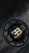 Piano-inspired Bugatti Grand Sport Vitesse 03.10.2013