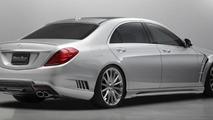 2014 Mercedes-Benz S-Class by Wald International