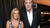 Jeremy Clarkson's wife celebrated imminent divorce in Majorca - report