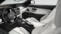 BMW introduces Individual program for 4-Series Coupe and Convertible