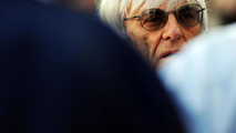 Contradictory Ecclestone says new rules 'timely'