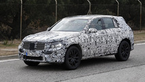 Mercedes GLK 63 AMG in the works, will use a twin-turbo 4.0-liter V8 - report