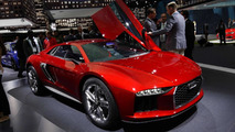 Audi Sport Quattro and Nanuk concepts could reach production