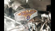 Duesenberg Model J Riviera Phaeton