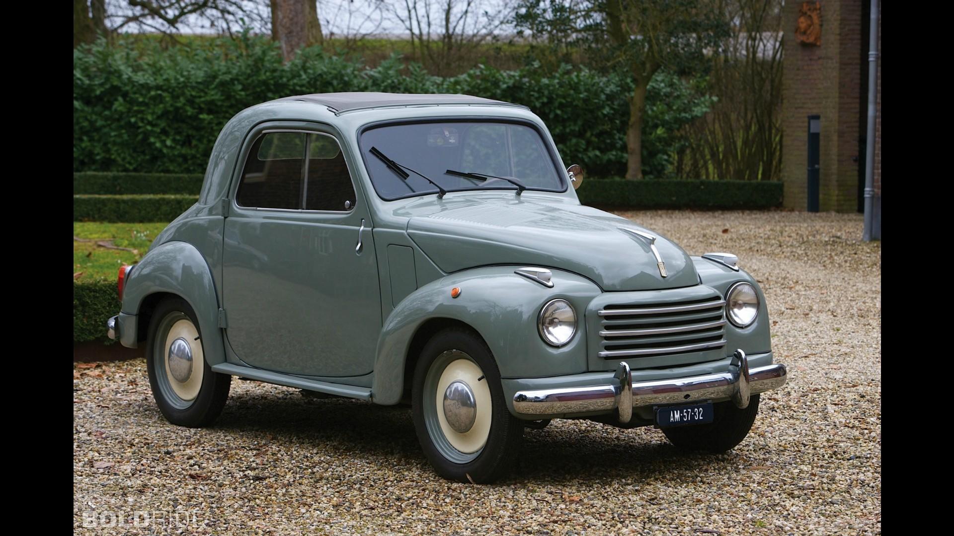 Classic Car Pricing Website