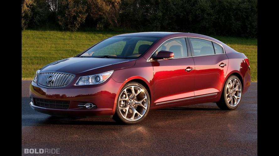 Buick LaCrosse GL Concept