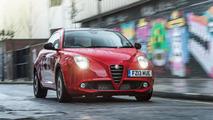 Alfa Romeo MiTo Live Edition 22.4.2013