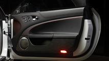 2014 Jaguar XKR-S GT revealed [video]
