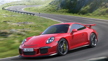 Porsche 911 GT3 problems related to connecting rod fasteners, all cars will get engine replacement