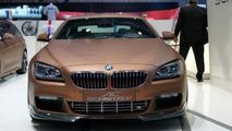 AC Schnitzer BMW 640d Gran Coupe Magic Copper at 2013 Geneva Motor Show