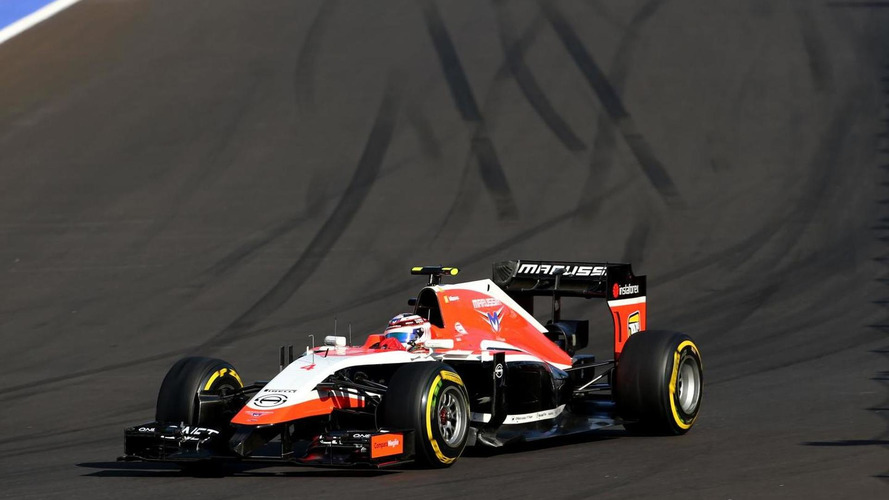 Manor still in race to reach Melbourne