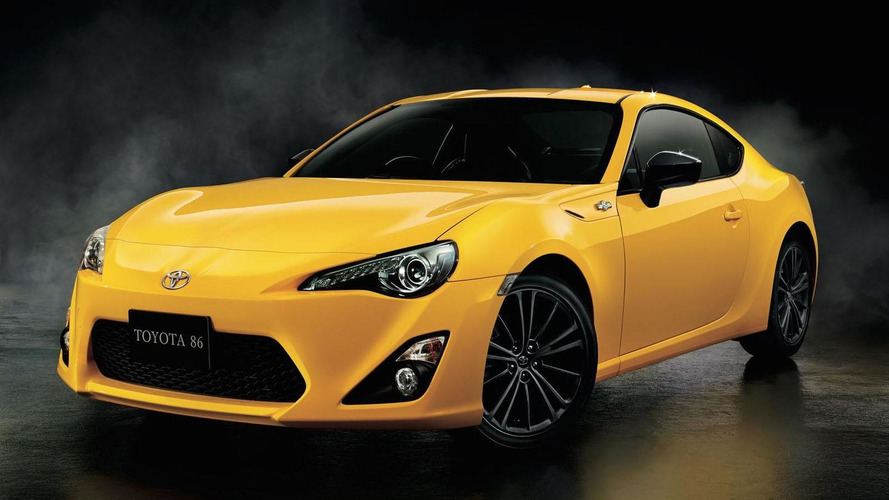 Second-generation Toyota 86 will reportedly have KERS