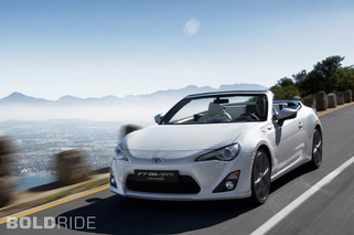 Toyota Tells Dealers They Can Ditch Scion, Then Shows New Concepts
