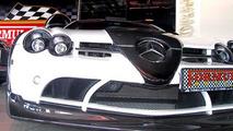 2005 Mercedes-Benz SLR Volcano by Hamann