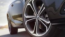 2016 Buick Cascada