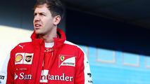 Vettel was right to leave Red Bull - Villeneuve