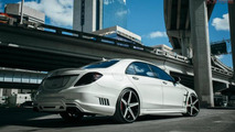 Mercedes-Benz S550 by MC Customs