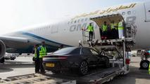 Aston Martin slaps massive £696,000 price tag on Lagonda in UK