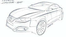 Seat Confirm New Sedan will be Called Exeo