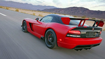 Dodge Viper to be Discontinued?