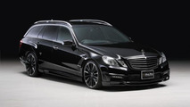 Mercedes E-Class Estate Black Bison by Wald International 19.6.2012