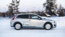 Volvo C30 Electric 26.3.2012