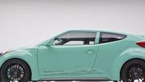 Hyundai JP Edition Veloster Concept