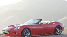 Anteros XTM Roadster
