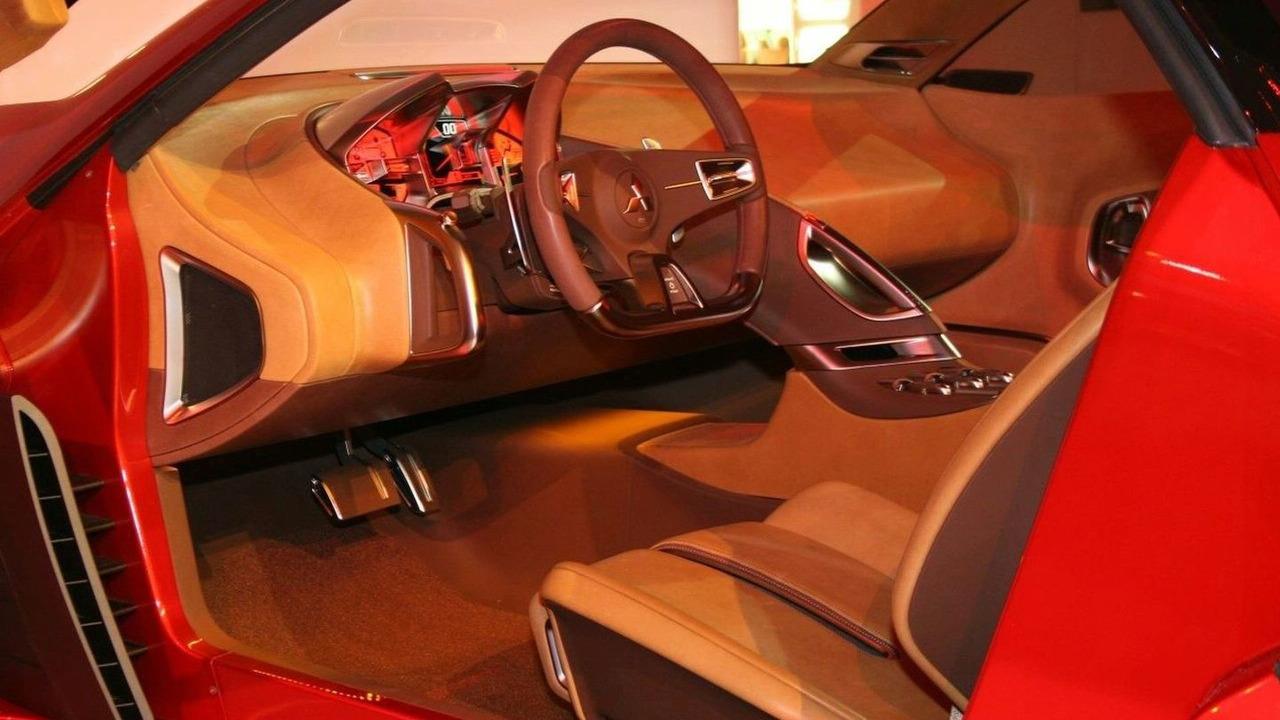 Mitsubishi Concept-Ra live photos