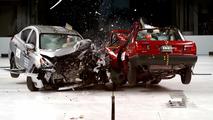 The 5 most popular IIHS crash test videos