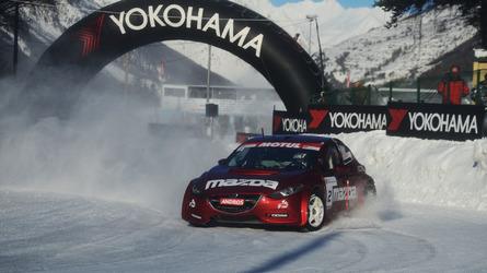 Trophée Andros - En immersion dans le team Mazda, jour 2
