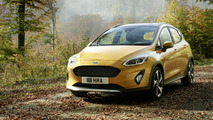New Ford Fiesta tech details and powertrain specs finally revealed