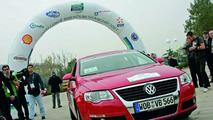 Volkswagen Passat Lingyu