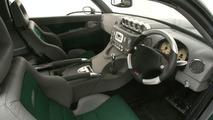 Connaught Type-D GT Public Debut