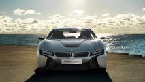 2014 BMW i8 to feature three-cylinder petrol engine