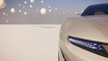 Pininfarina Cambiano Concept - teaser no. 4 released [video]