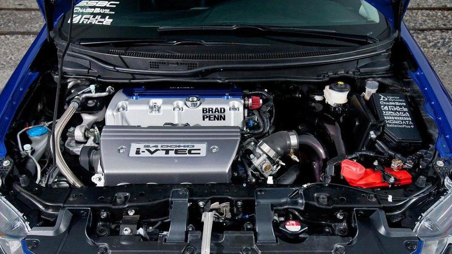 Honda Civic Si concepts introduced at SEMA [videos]