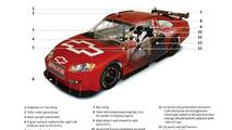 Chevrolet NASCAR Impala SS