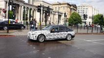 2012 BMW 3-Series spy photo - 27.7.2011