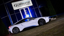 Tuner to squeeze 800-bhp V8 engine inside BMW i8