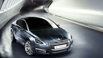 5 BY PEUGEOT Concept Car Announced for Geneva Premiere