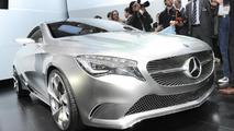 Mercedes-Benz A-Class concept