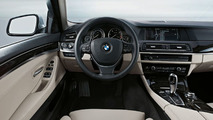 BMW Official confirms 5-Series Diesel for U.S.