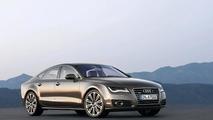 Audi A7 Fuel Cell Vehicle under development - report
