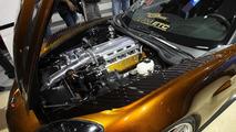 ETC Top Tuner Chevrolet Corvette and Cruze revealed in Toronto