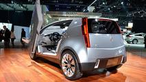 Cadillac Urban Luxury Concept to become MINI rival?