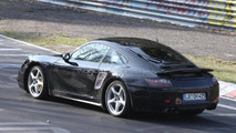 2012 Porsche 911 to be non-hybrid, non-KERS - report