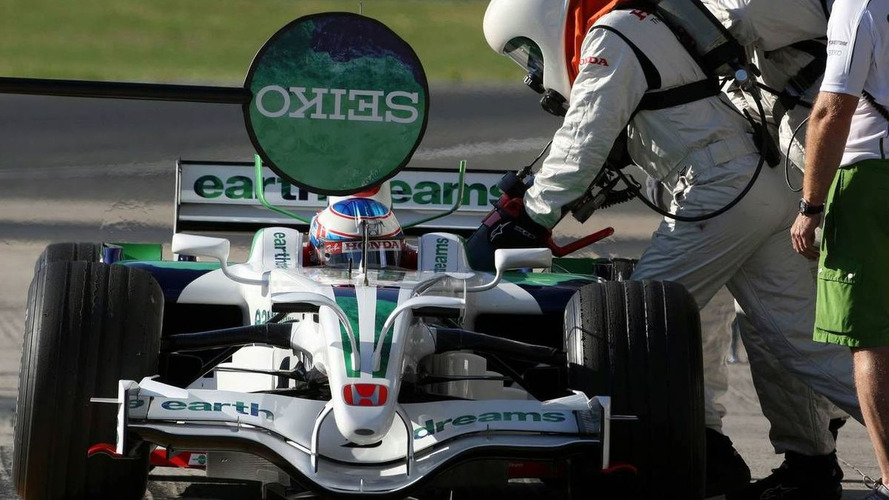 FIA publishes 2010 sporting and technical F1 regulations