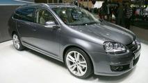 New VW Golf Variant Debuts at the Geneva Motor Show