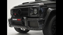 Brabus Mercedes-Benz 800 G